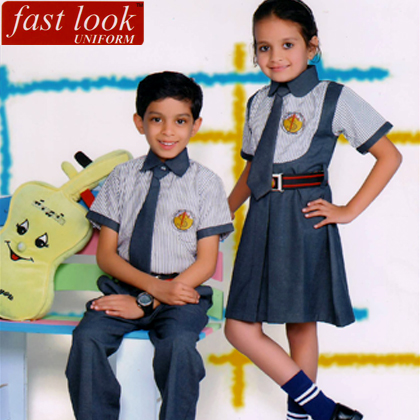 Fast Look School Uniforms